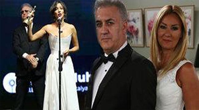 Pınar Altuğ sessizliğini bozdu: Kimse arkada öyle durmak zorunda değil