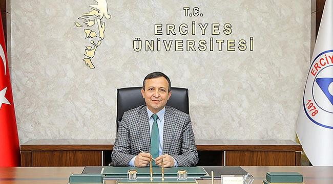 ERÜ Rektörü Prof. Dr. Mustafa Çalış, müjdeyi verdi! TURKOVAC Delta varyantında etkili mi?