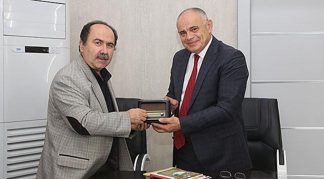Yahyalı Belediyesi ve Bem Bir Sen arasında Sosyal Denge Sözleşmesi imzalandı